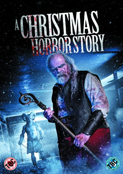 christmas horror: