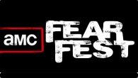 AMC Fearfest 2015 Schedule
