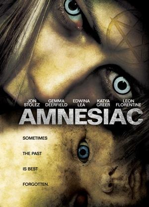 Amnesiac / Амнезия (2015)
