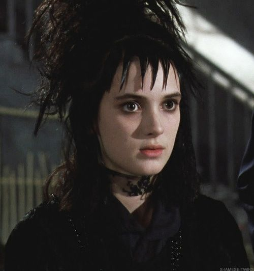 Beetlejuice 2  New Information Hits The NetWinona Ryder Beetlejuice 2