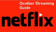 October Streaming Guide