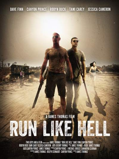 Run Like Hell 2014