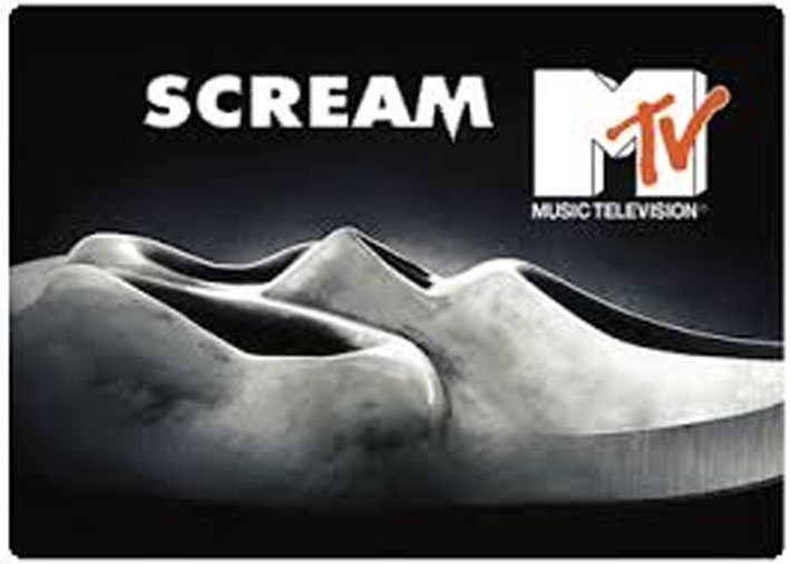 MTV's Scream