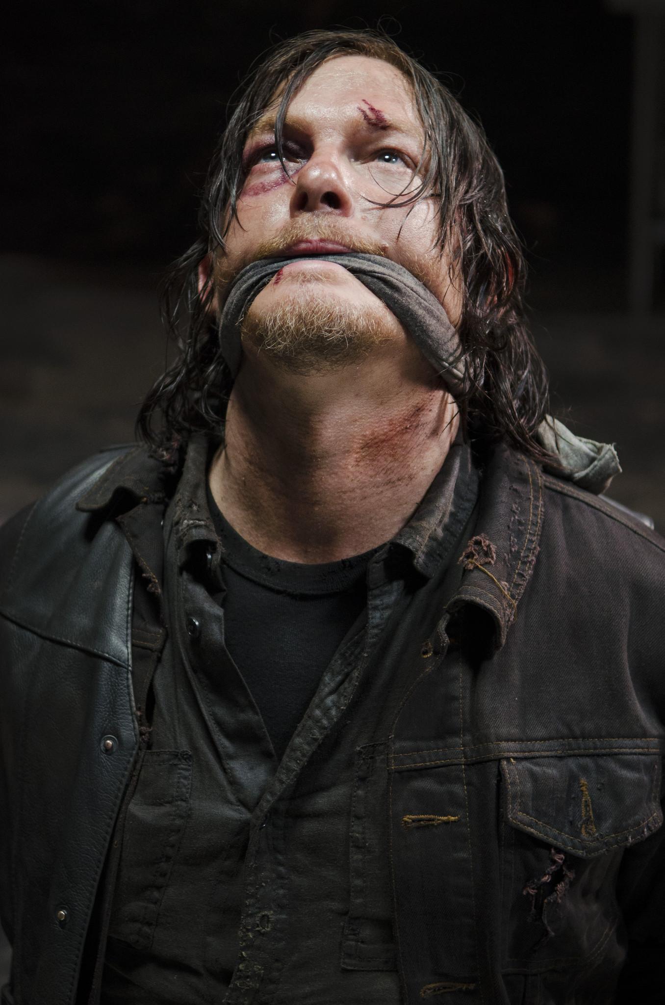 The Walking Dead No